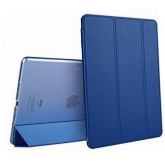 iPad Air Smart Cover Case Schutz Hülle dunkel blau