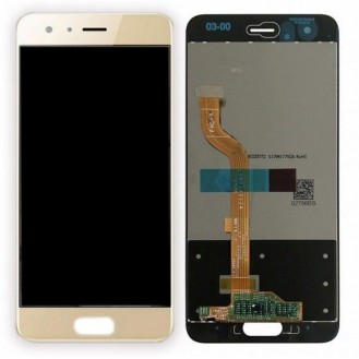 Huawei Honor 9 LCD Display gold