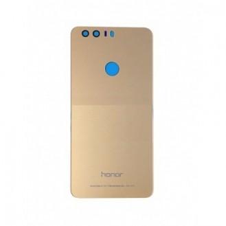 Huawei Honor 8 Backglass Akku Deckel Schwarz