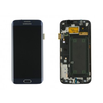 More about Original LCD Display Samsung G925F Galaxy S6 Edge Black