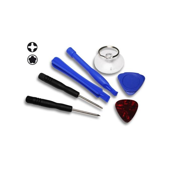 Smartphone Werkzeug Set 7in1 für Smartphone