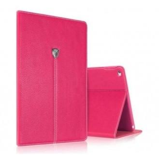 XUNDD Leder Book Hülle iPad Pro 9,7 Pink