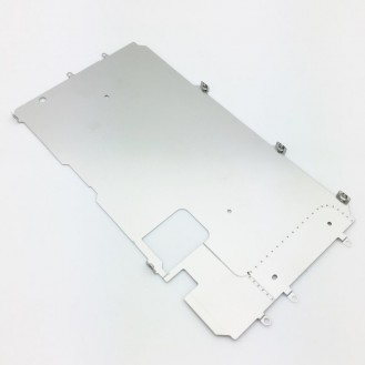 iPhone 7 Plus 5,5 Zoll LCD-Metall Platte