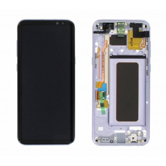Original LCD Display Samsung G950F Galaxy S8 Blau