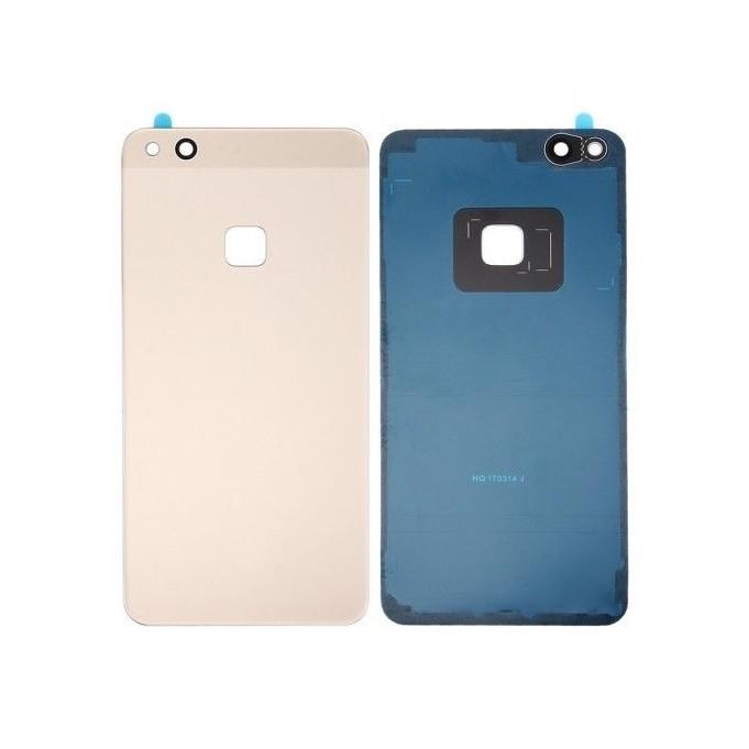 Huawei P10 Lite Akku Deckel Gold