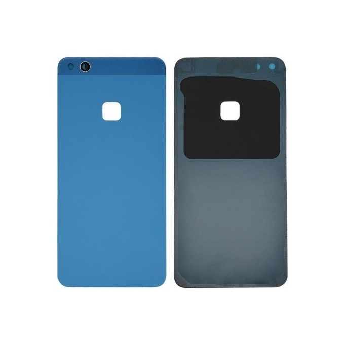 Huawei P10 Lite Akku Deckel Blau
