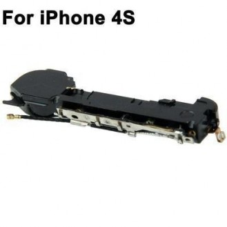 More about iPhone 4S WIFI Antenne , Lautsprecher