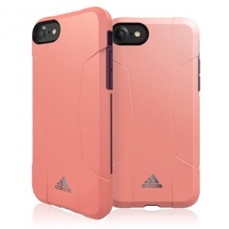 adidas Backcase iPhone 7 / 8 original schwarz blau
