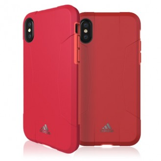 adidas SOLO Backcase iPhone 7 / 8 Rosa