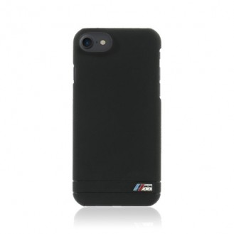 BMW Faceplate M-Experience iPhone 7 / 8 Black