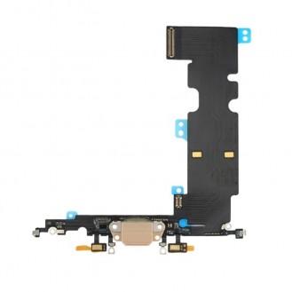 Ladebuchse Flex Modul iPhone 8 Plus