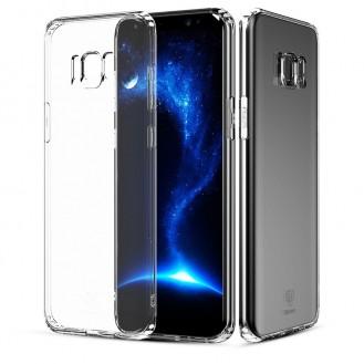 Baseus Silikon Case Samsung S8