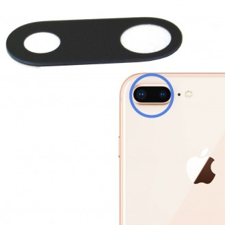 iPhone 8 Plus Kamera Glas Kameraglas