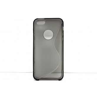 More about Sline TPU Silikon Schutzhülle Case iPhone 5 / 5S / SE