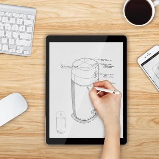 """iPad Pro 10.5"""" Panzerglas Schutzfolie"""