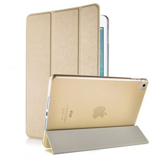 "iPad Pro 10.5"" Smart Cover Case Hülle Gold"