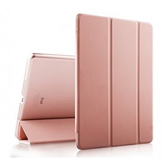 "iPad Pro 10.5"" Smart Cover Case Hülle RoseGold"
