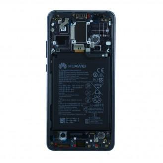 Huawei P10 Plus LCD Display Touchscreen Bildschirm Schwarz