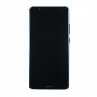 Huawei Mate 10 Pro - Original Ersatzteil - LCD Display / Touchscreen mit Rahmen