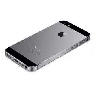 More about iPhone 5S  Backcover Middle Frame Schwarz A1453, A1457, A1518, A1528, A1530, A1533