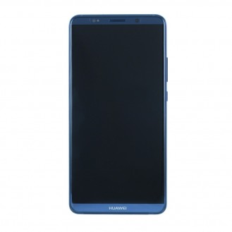 Huawei Mate 10 Pro LCD Display Blau