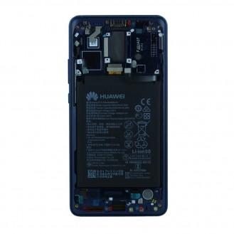 Huawei Mate 10 Pro LCD Display Blau