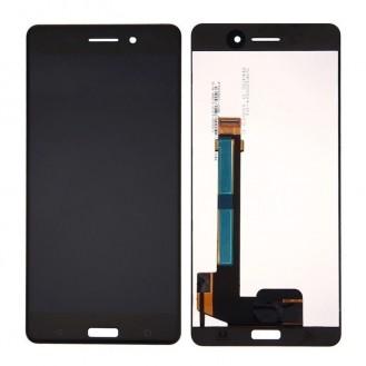 Nokia 3 LCD Display Schwarz TA-1032 TA-1038