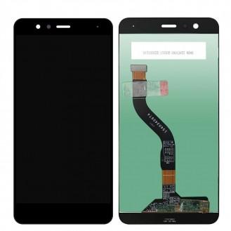 Huawei P10 Lite Display Schwarz