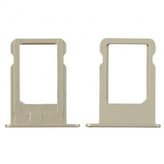 iPhone 5S SIM Tray Halter für Nano-SIM Gold