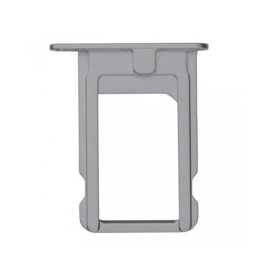 Sim Halter Nano Sim Holder Silber iPhone 5 - 5S