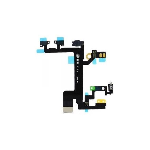 iPhone 5S Power Flex Kabel Ein Aus Schalter