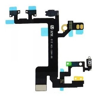 iPhone 5S Power Flex Kabel Ein Aus Schalter