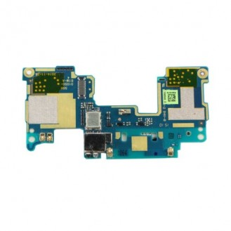 Platte Sub PBA HTC One M9 OPJA100