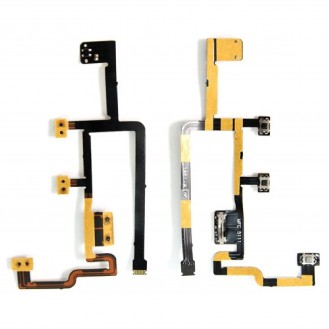 iPad 2 CDMA Power Flex Kabel