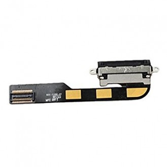 iPad 2 Ladebuchse Dock Connector Flex Kabel A1395, A1396, A1397