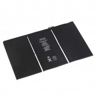 Akku für Apple iPad 4 Li-Polymer 11560mAh