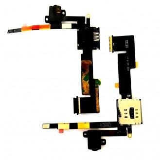 iPad 2 A1396 Sim Audio Flex Kabel