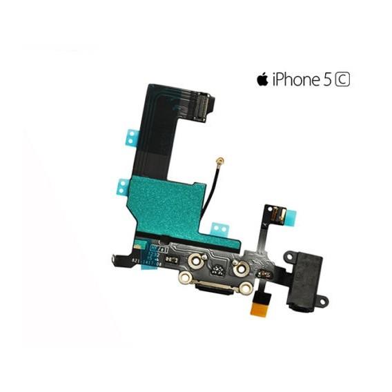 iPhone 5C Ladebuchse / Dock Connector und Audio Jack /