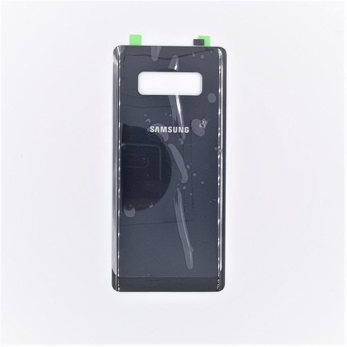 Samsung Galaxy Note8 N950F Akkudeckel schwarz