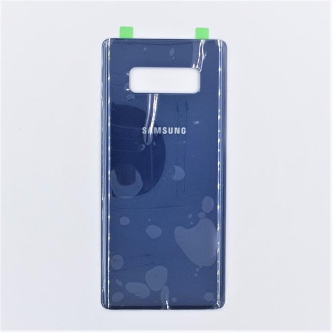 Samsung Galaxy Note8 N950F Akkudeckel Blau