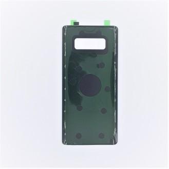 Samsung Galaxy Note8 N950F Akkudeckel Silber