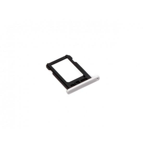 SIM Tray Halter für Nano-SIM Weiss iPhone 5C