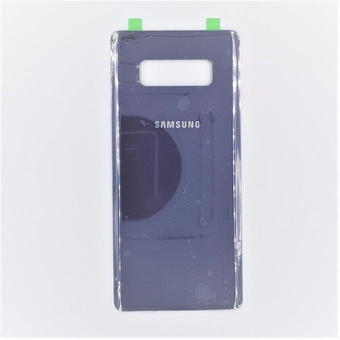 Samsung Galaxy Note8 N950F Akkudeckel Violett