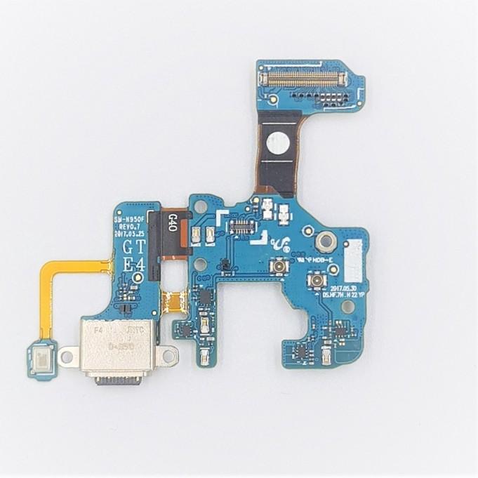 Samsung Galaxy Note8 N950F Ladebuchse