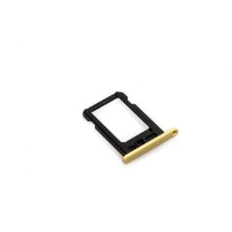 SIM Tray Halter für Nano-SIM Gelb iPhone 5C A1456, A1507, A1516, A1529, A1532