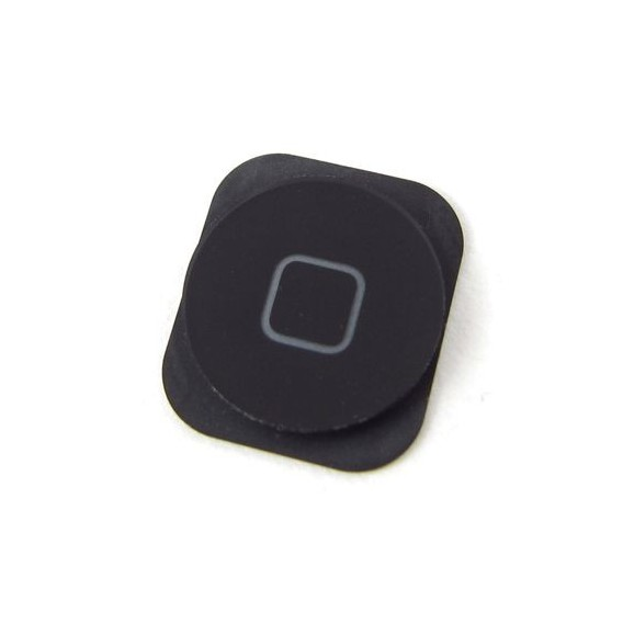Home Button Schwarz iPhone 5C