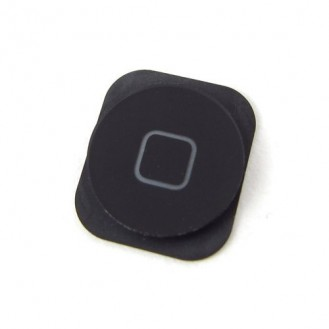 Home-Button iPhone 5C schwarz