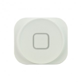Home-Button iPhone 5C weiss