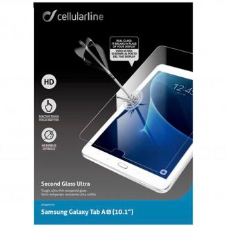 "Galaxy Tab A6 10.1"" Panzerglas Schutzfolie"