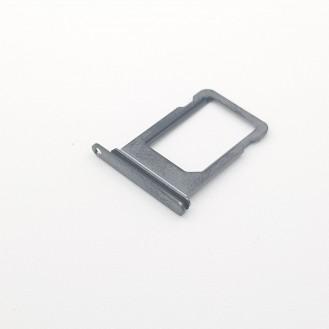 iPhone X Simhalter Simkarten Halter Schwarz